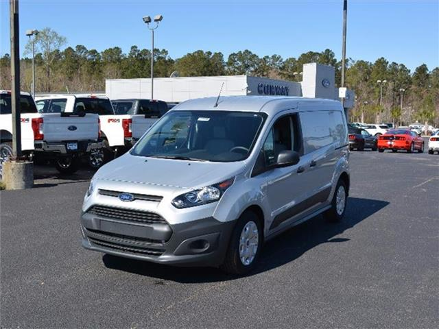 2017 Transit Connect, Cargo Van #27726 - photo 3