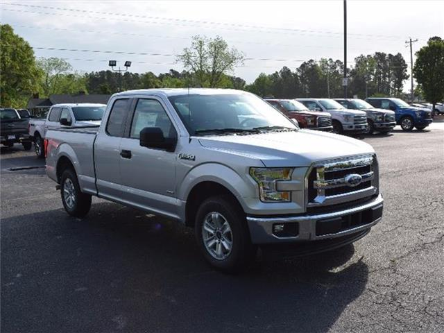2017 F-150 Super Cab, Pickup #27734 - photo 3