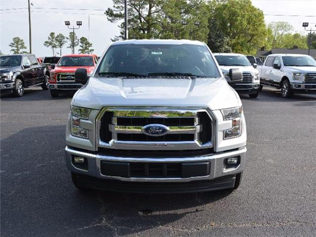 2017 F-150 Super Cab, Pickup #27734 - photo 11