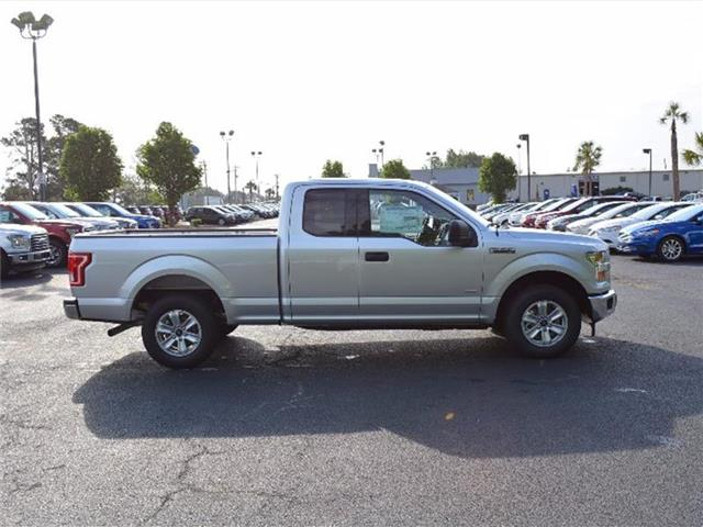 2017 F-150 Super Cab, Pickup #27734 - photo 4