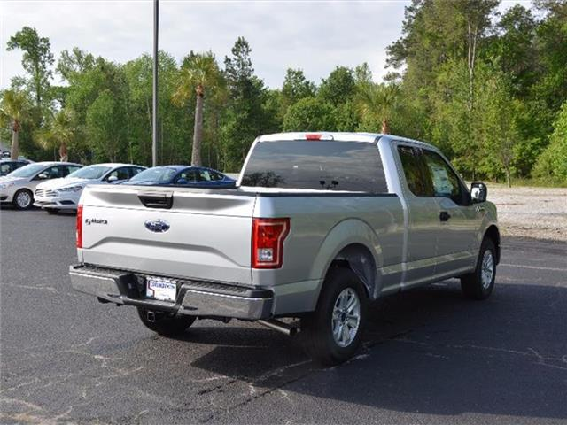 2017 F-150 Super Cab, Pickup #27734 - photo 5