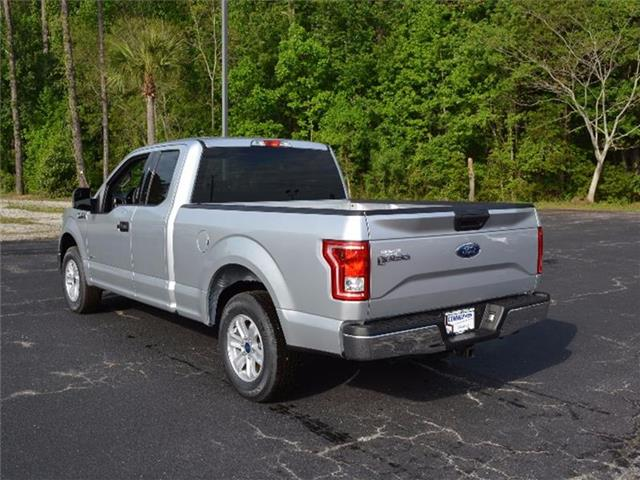 2017 F-150 Super Cab, Pickup #27734 - photo 2