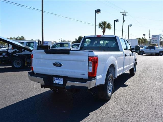 2017 F-250 Crew Cab, Pickup #27740 - photo 2