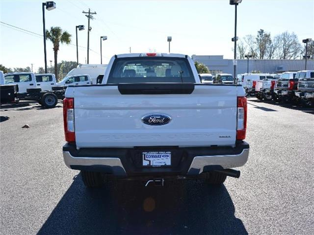 2017 F-250 Crew Cab, Pickup #27740 - photo 4