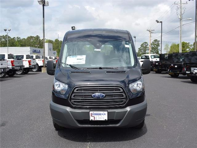 2017 Transit 350 Medium Roof, Passenger Wagon #27742 - photo 8