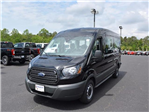 2017 Transit 350 Medium Roof, Passenger Wagon #27742 - photo 1