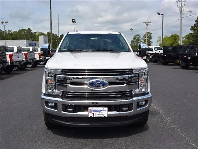 2017 F-250 Crew Cab 4x4, Pickup #27748 - photo 9