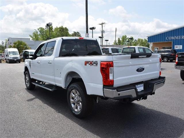 2017 F-250 Crew Cab 4x4, Pickup #27748 - photo 2