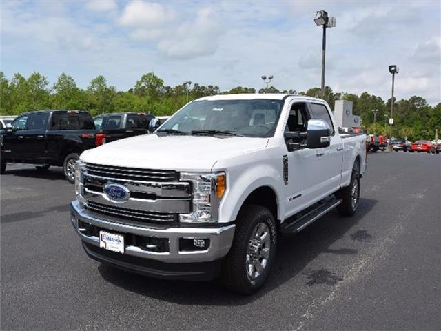 2017 F-250 Crew Cab 4x4, Pickup #27748 - photo 3