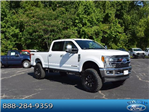 2017 F-250 Crew Cab 4x4, Pickup #27748 - photo 1