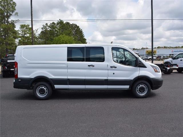 2017 Transit 250 Low Roof, Cargo Van #27749 - photo 4