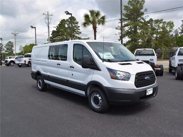 2017 Transit 250 Low Roof, Cargo Van #27749 - photo 21