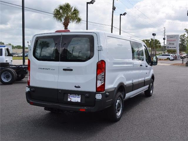 2017 Transit 250 Low Roof, Cargo Van #27749 - photo 5