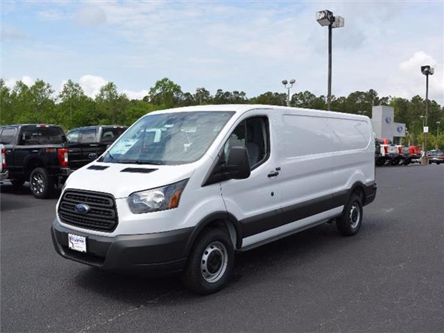 2017 Transit 250, Cargo Van #27749 - photo 3
