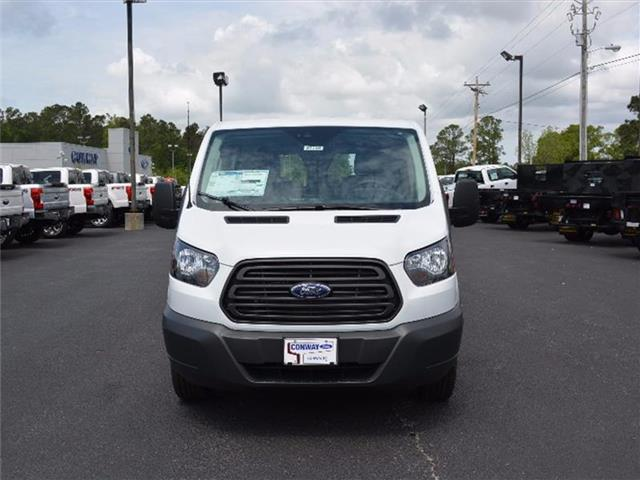2017 Transit 250 Low Roof, Cargo Van #27749 - photo 9