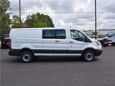 2017 Transit 250, Cargo Van #27749 - photo 4