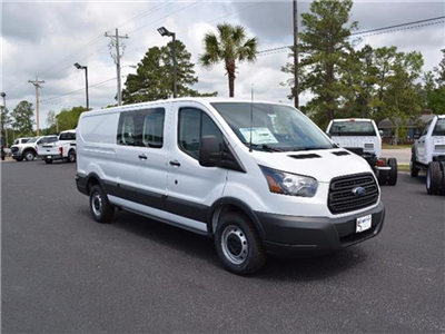 2017 Transit 250, Cargo Van #27749 - photo 22