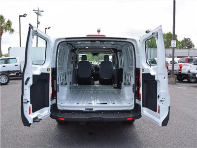 2017 Transit 250 Low Roof, Cargo Van #27749 - photo 2