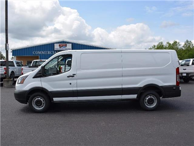 2017 Transit 250 Low Roof, Cargo Van #27749 - photo 8