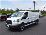 2017 Transit 250 Low Roof, Cargo Van #27749 - photo 3