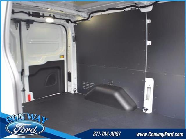 2017 Transit 250 Low Roof, Cargo Van #27753 - photo 14
