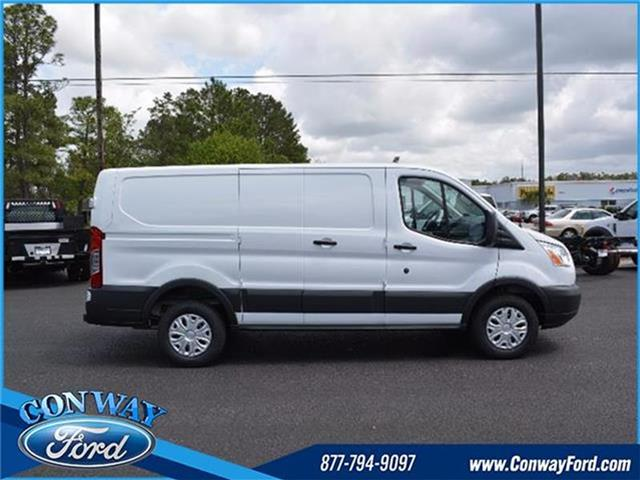 2017 Transit 250 Low Roof, Cargo Van #27753 - photo 4