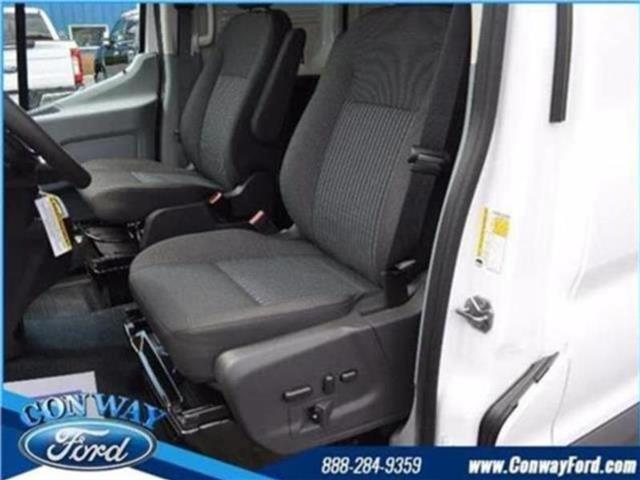 2017 Transit 250 Low Roof, Cargo Van #27753 - photo 25