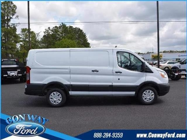 2017 Transit 250 Low Roof, Cargo Van #27753 - photo 26