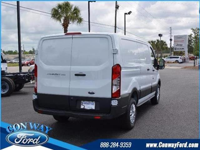 2017 Transit 250 Low Roof, Cargo Van #27753 - photo 28