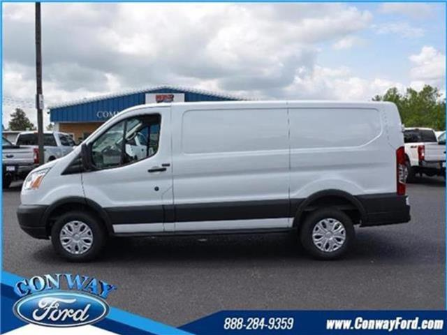 2017 Transit 250 Low Roof, Cargo Van #27753 - photo 32