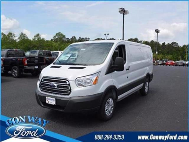 2017 Transit 250 Low Roof, Cargo Van #27753 - photo 33