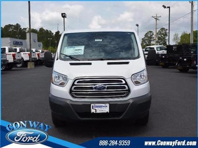 2017 Transit 250 Low Roof, Cargo Van #27753 - photo 34