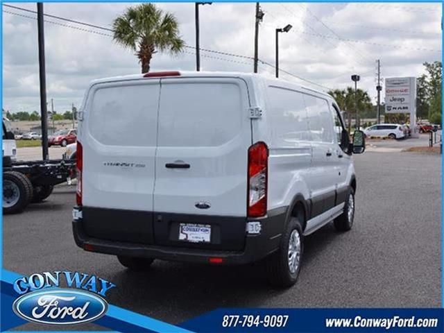 2017 Transit 250 Low Roof, Cargo Van #27753 - photo 6