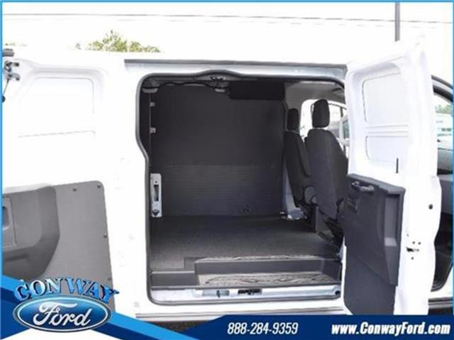 2017 Transit 250 Low Roof, Cargo Van #27753 - photo 39