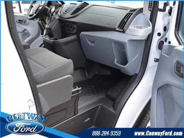 2017 Transit 250 Low Roof, Cargo Van #27753 - photo 40