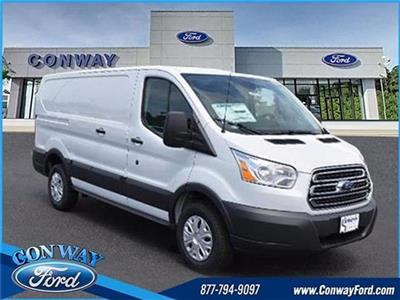 2017 Transit 250 Low Roof, Cargo Van #27753 - photo 3