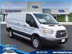 2017 Transit 250 Low Roof, Cargo Van #27753 - photo 1