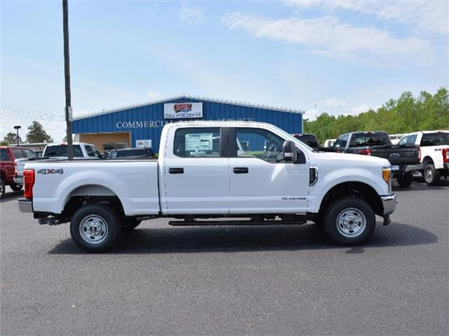 2017 F-250 Crew Cab 4x4, Pickup #27759 - photo 3