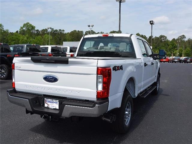 2017 F-250 Crew Cab 4x4, Pickup #27759 - photo 4