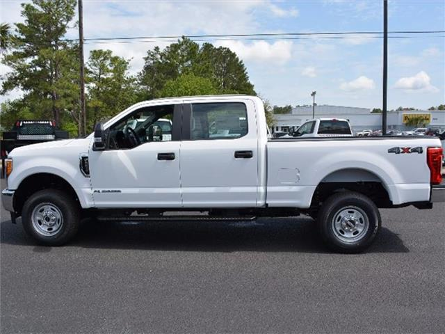 2017 F-250 Crew Cab 4x4, Pickup #27759 - photo 7