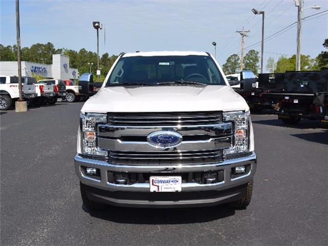 2017 F-250 Crew Cab 4x4, Pickup #27776 - photo 10