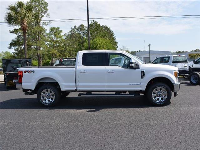 2017 F-250 Crew Cab 4x4, Pickup #27776 - photo 5