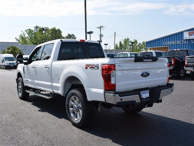 2017 F-250 Crew Cab 4x4, Pickup #27776 - photo 4