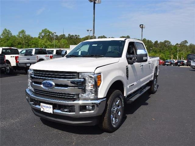 2017 F-250 Crew Cab 4x4, Pickup #27776 - photo 3