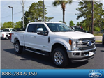 2017 F-250 Crew Cab 4x4, Pickup #27776 - photo 1
