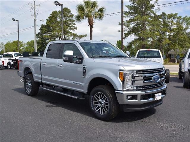 2017 F-250 Crew Cab 4x4, Pickup #27791 - photo 3