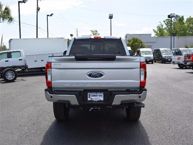 2017 F-250 Crew Cab 4x4, Pickup #27791 - photo 6