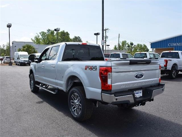 2017 F-250 Crew Cab 4x4, Pickup #27791 - photo 2