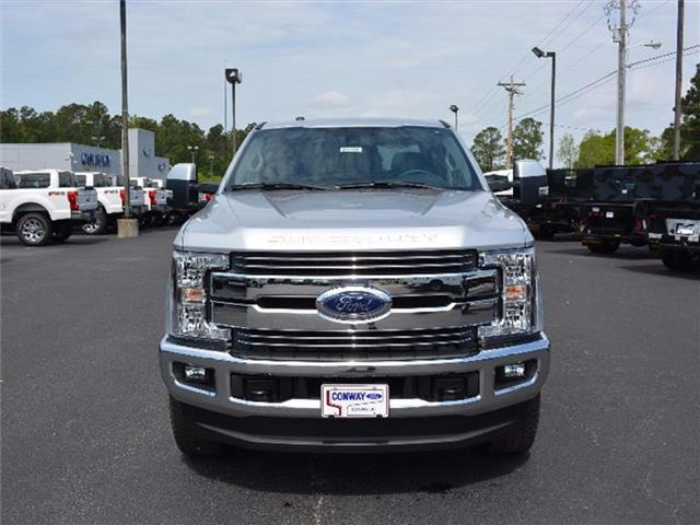 2017 F-250 Crew Cab 4x4, Pickup #27791 - photo 9