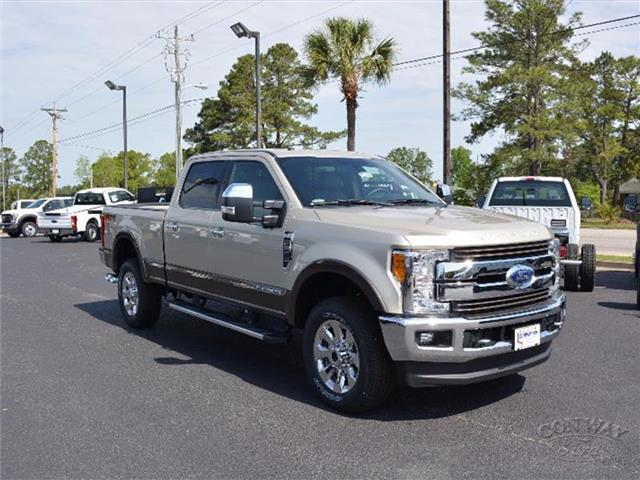 2017 F-250 Crew Cab 4x4, Pickup #27792 - photo 3